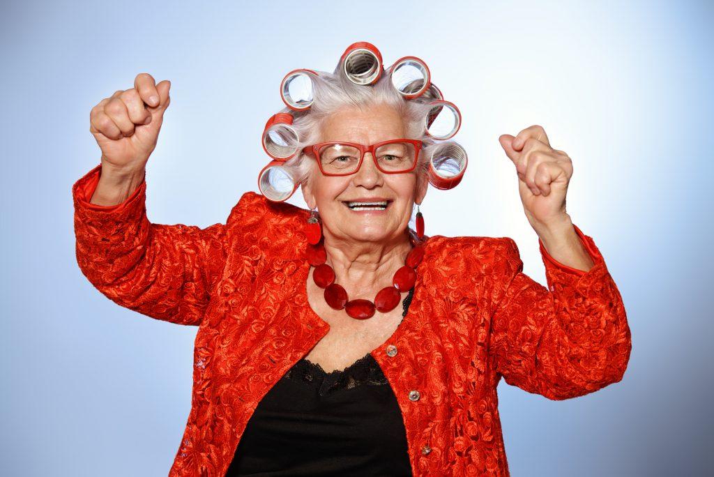 В 55 все только начинается: эти бабушки живее твоих одноклассниц!