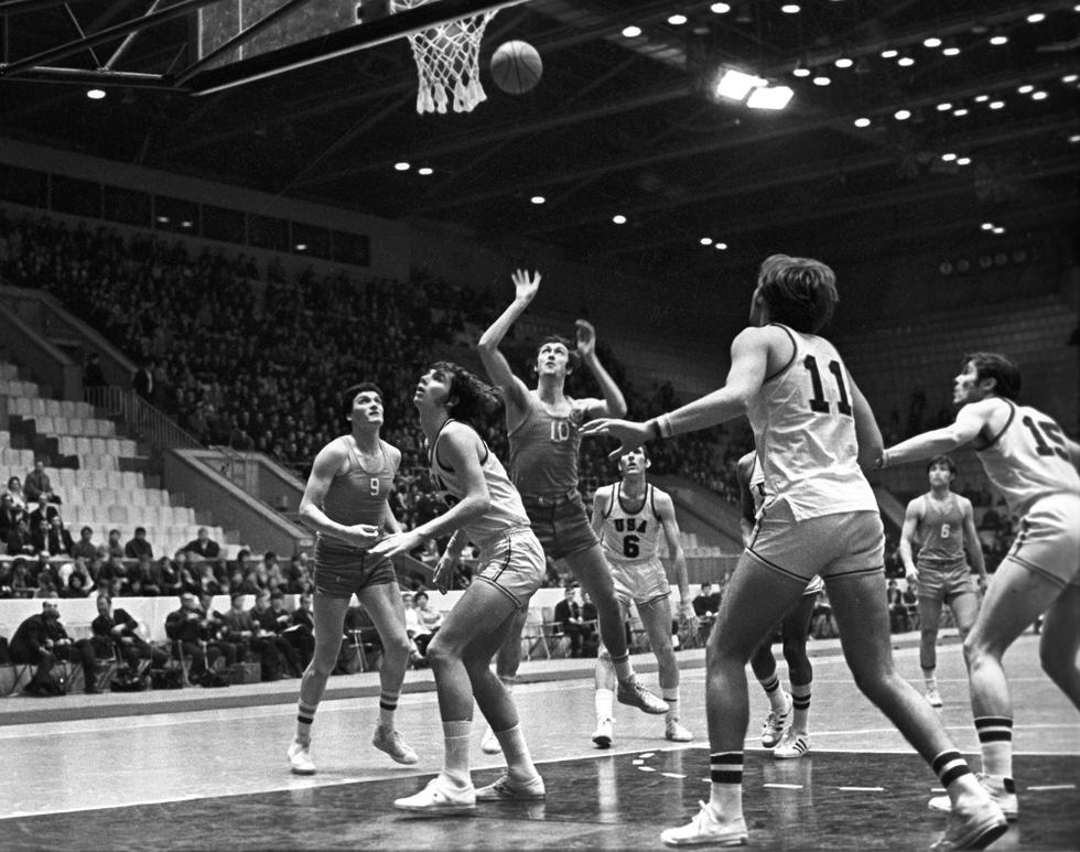 Как три секунды изменили историю русского баскетбола