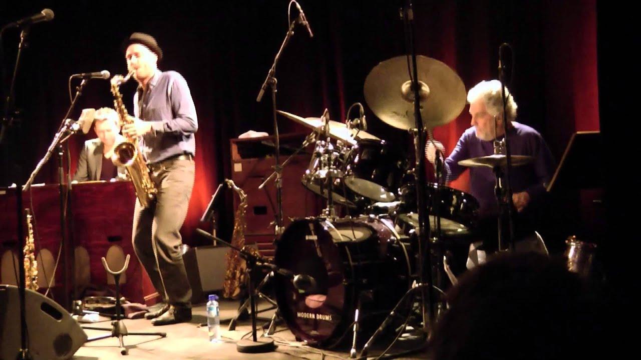 Репортаж с концерта Бличер Хэммер Гэдд: почему джаз – это классно?