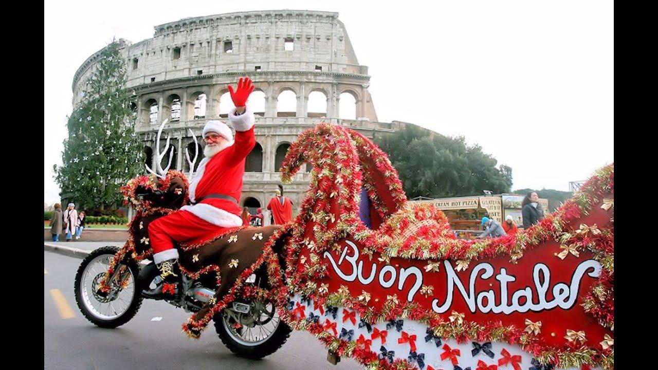 Feliz Año Nuevo: как отмечают Новый год в других странах?