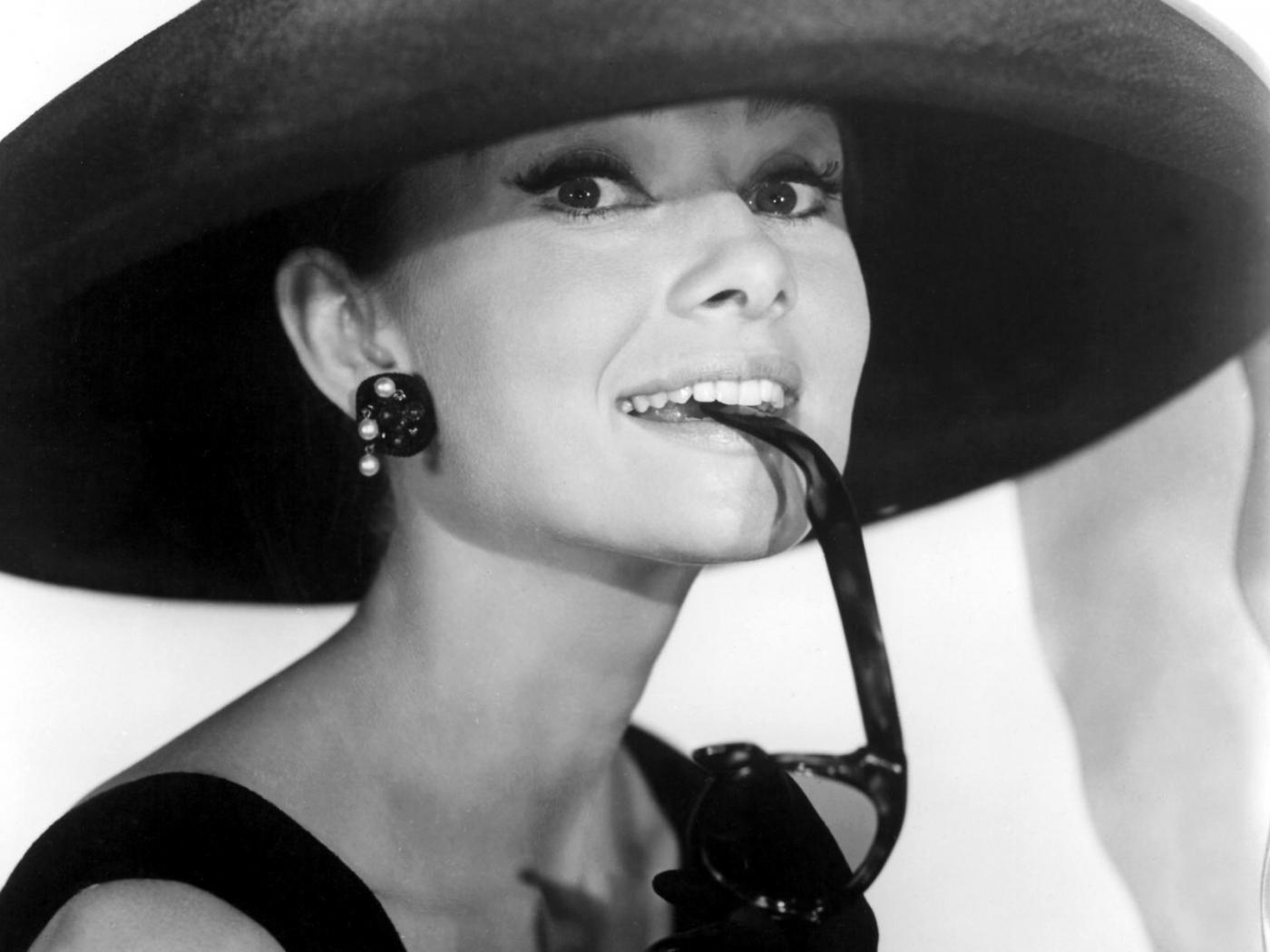 Like Audrey Hepburn: повторяем образы героинь голливудских фильмов