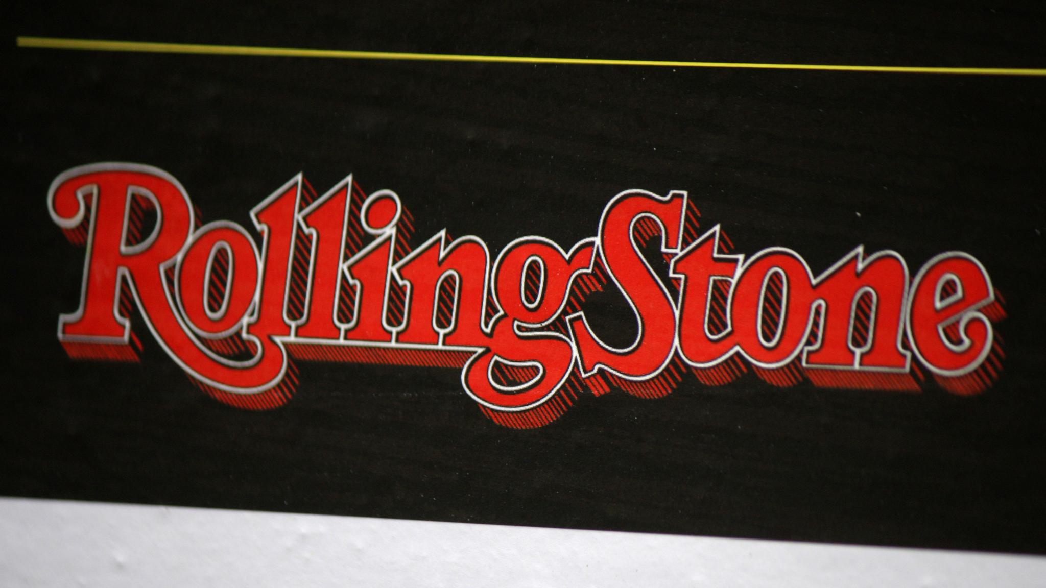 Rolling Stone огласил список 100 лучших альбомов этого десятилетия