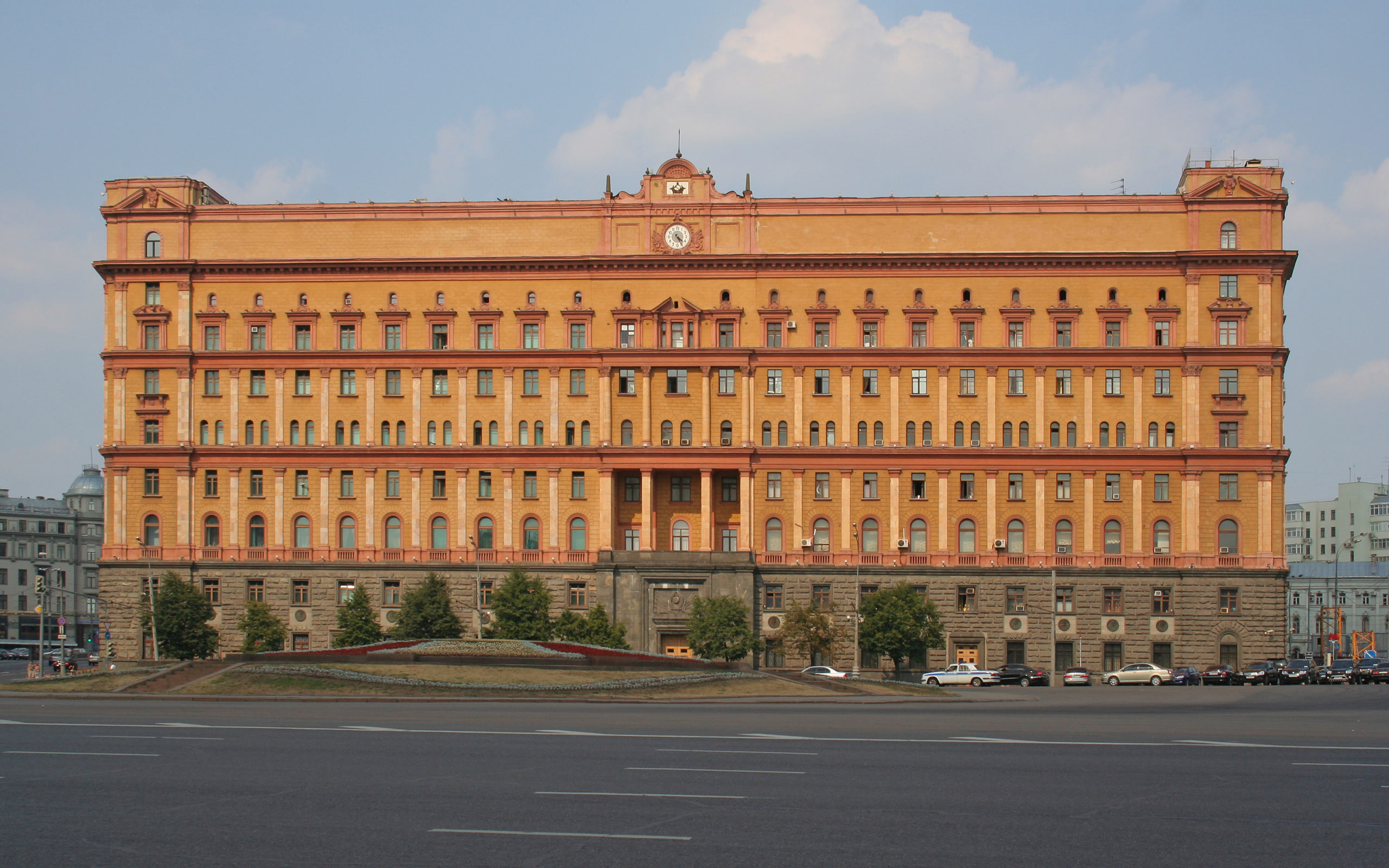 """""""Они не поняли, кого ограбили"""": зачем приходить в музей ФСБ РФ?"""