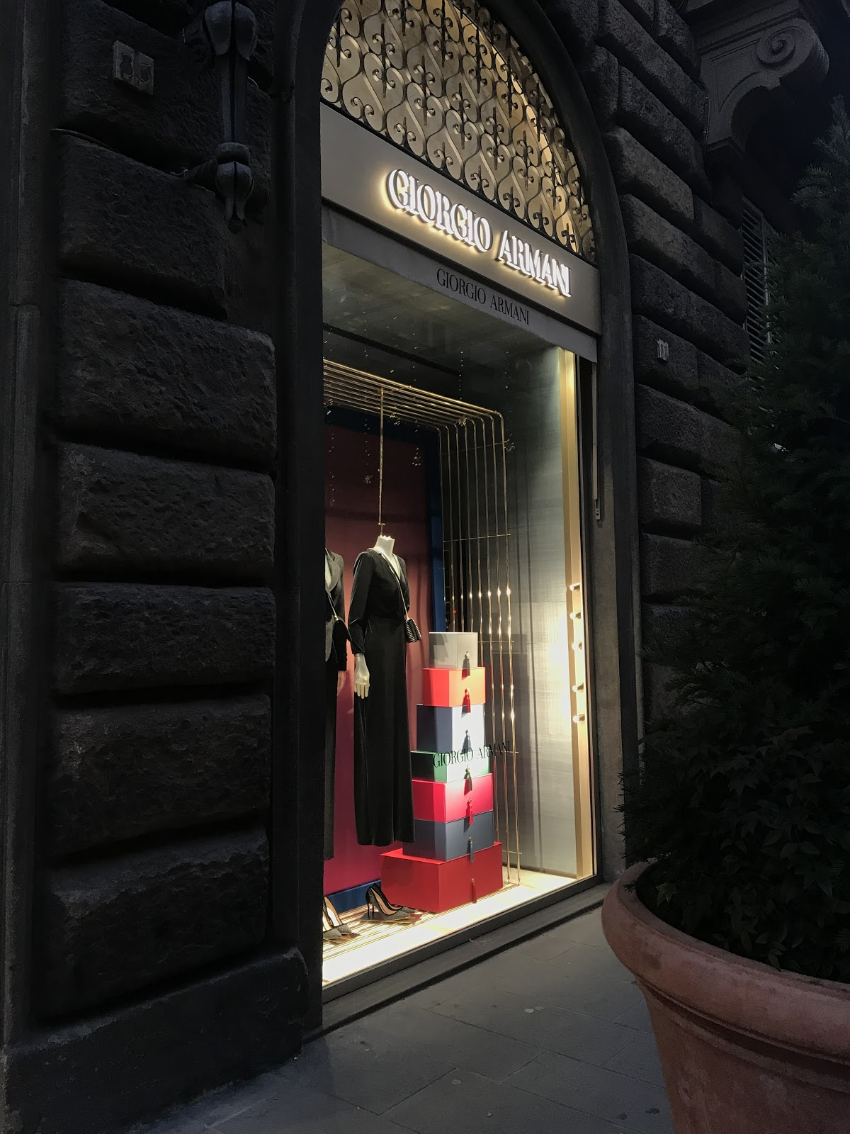 Шоппинг в Италии: Модные бренды модной европейской страны