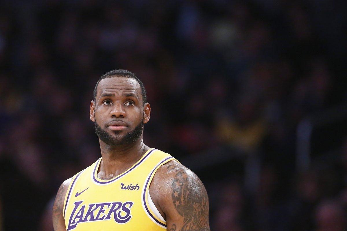 Второй Джейсон Кидд: как Леброн стал 2-ым игроком НБА