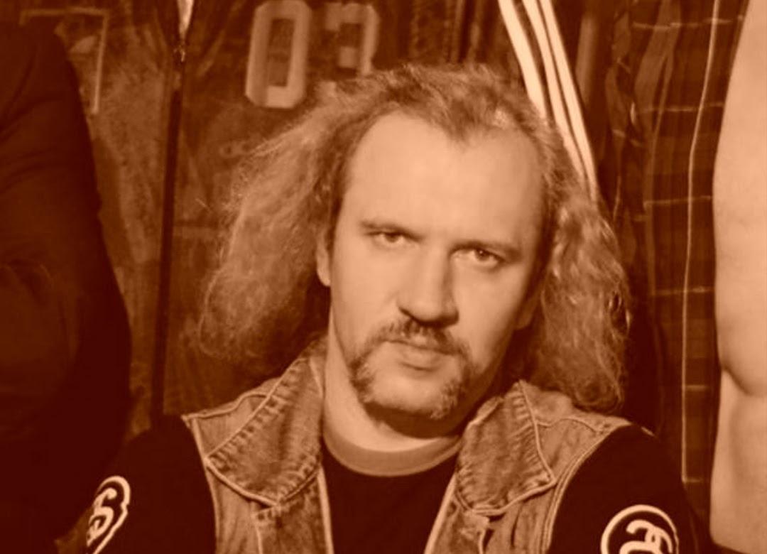 Ушла эпоха: умер лидер группы «Ляпис Трубецкой»