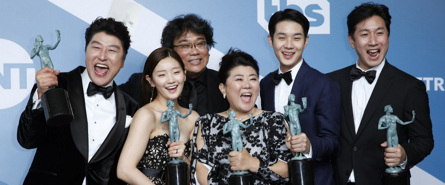 SAG-awards 2020: как прошла церемония «Премии Гильдии киноактёров»-2020?