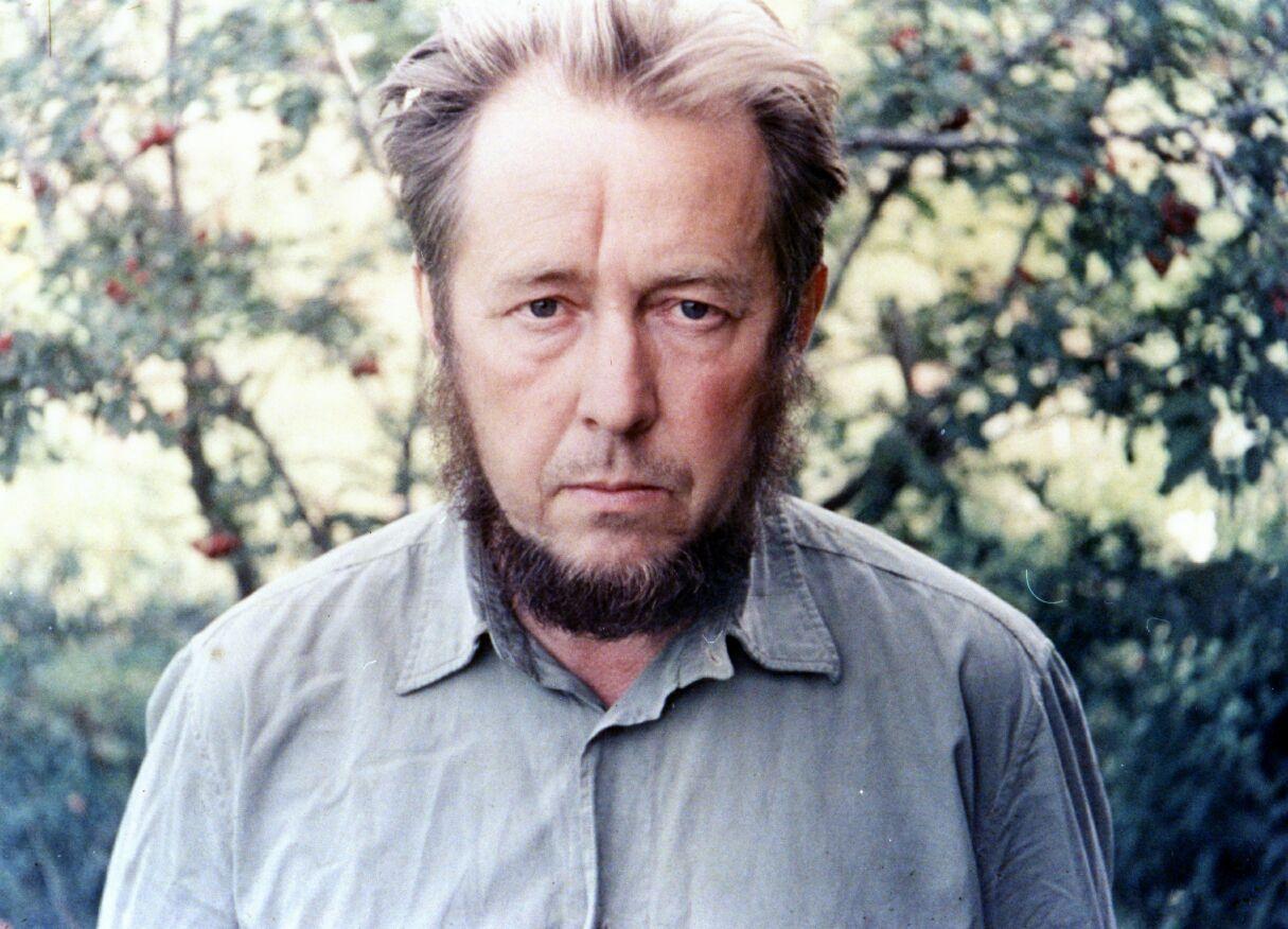 «Страшно подумать, что б я стал за писатель, если б меня не посадили»: история успеха А. И. Солженицына