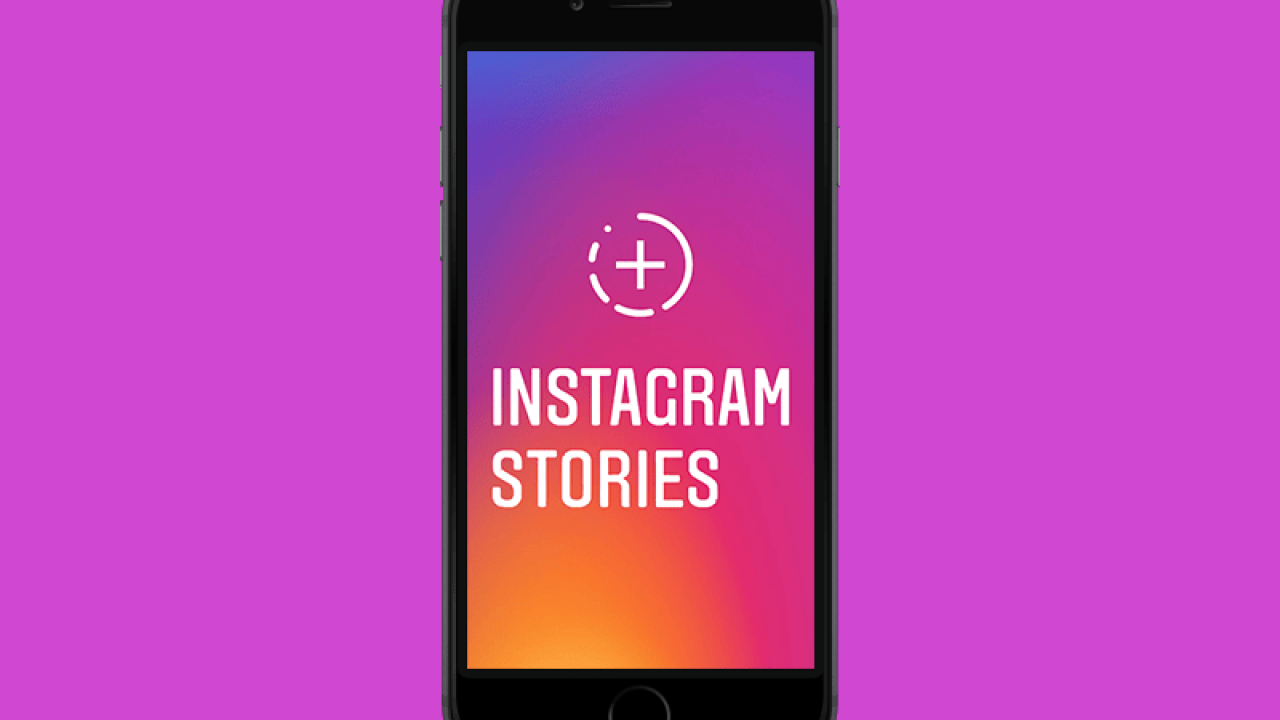 Все о Stories: какие приложения нужны для воплощения креативных идей?