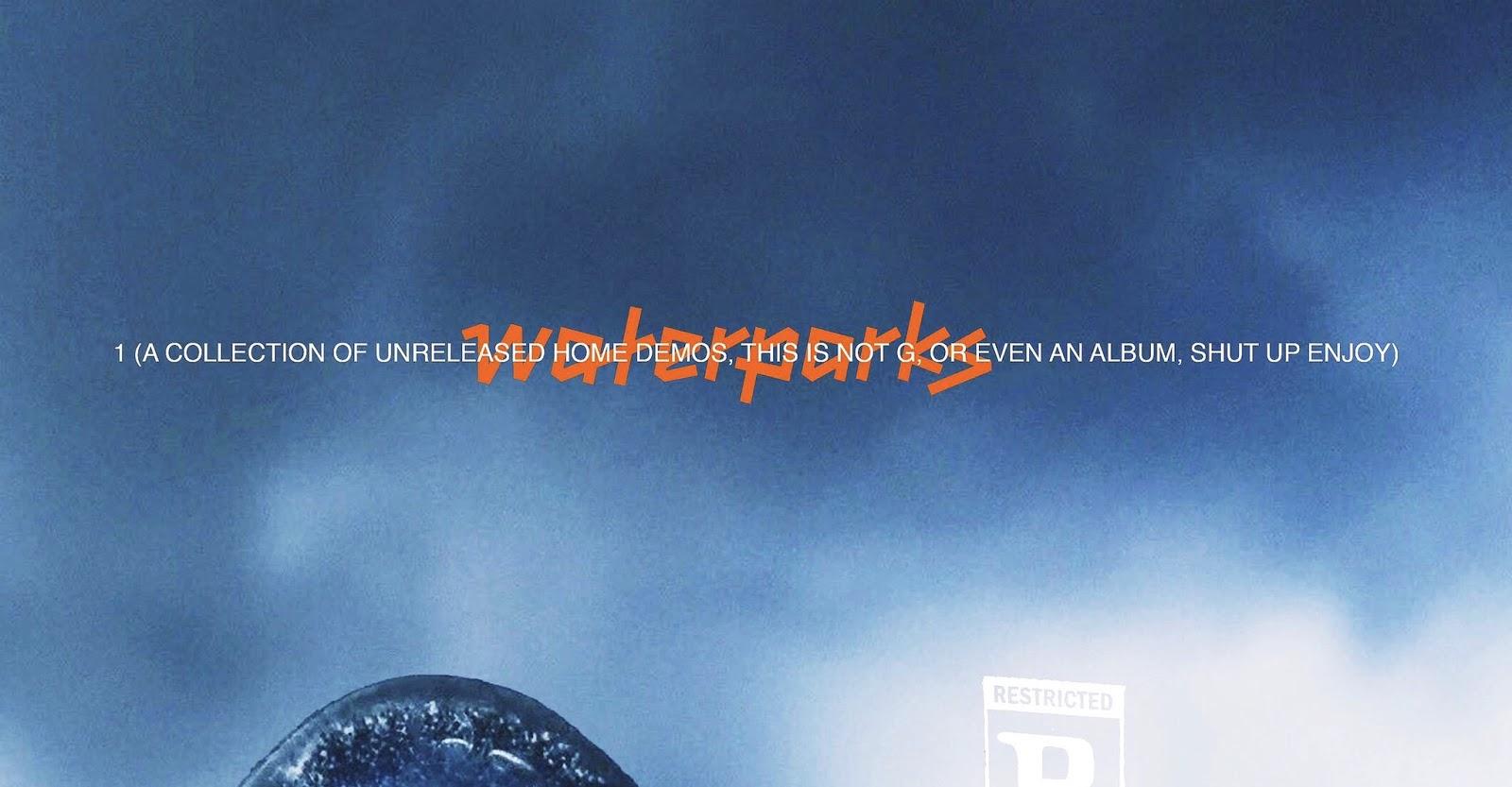 Сила ретвитов: Waterparks выпустили альбом с демоверсиями