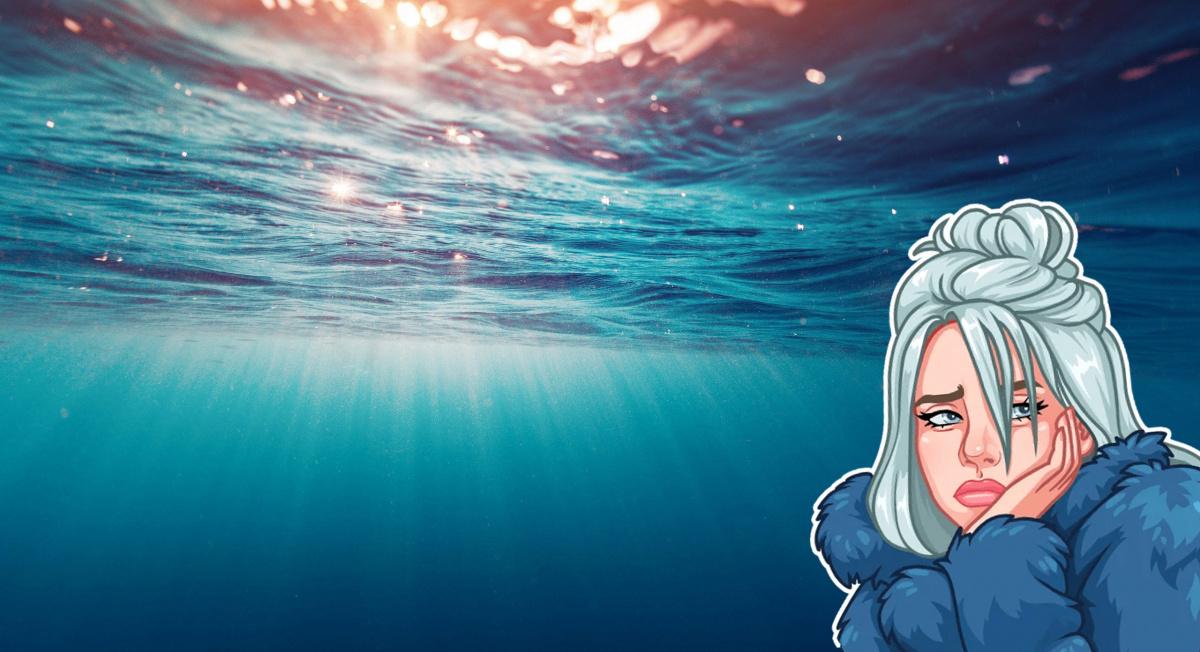 """""""Этот сон показался бы кошмаром"""" – новое музыкальное видео восемнадцатилетней Билли Айлиш"""