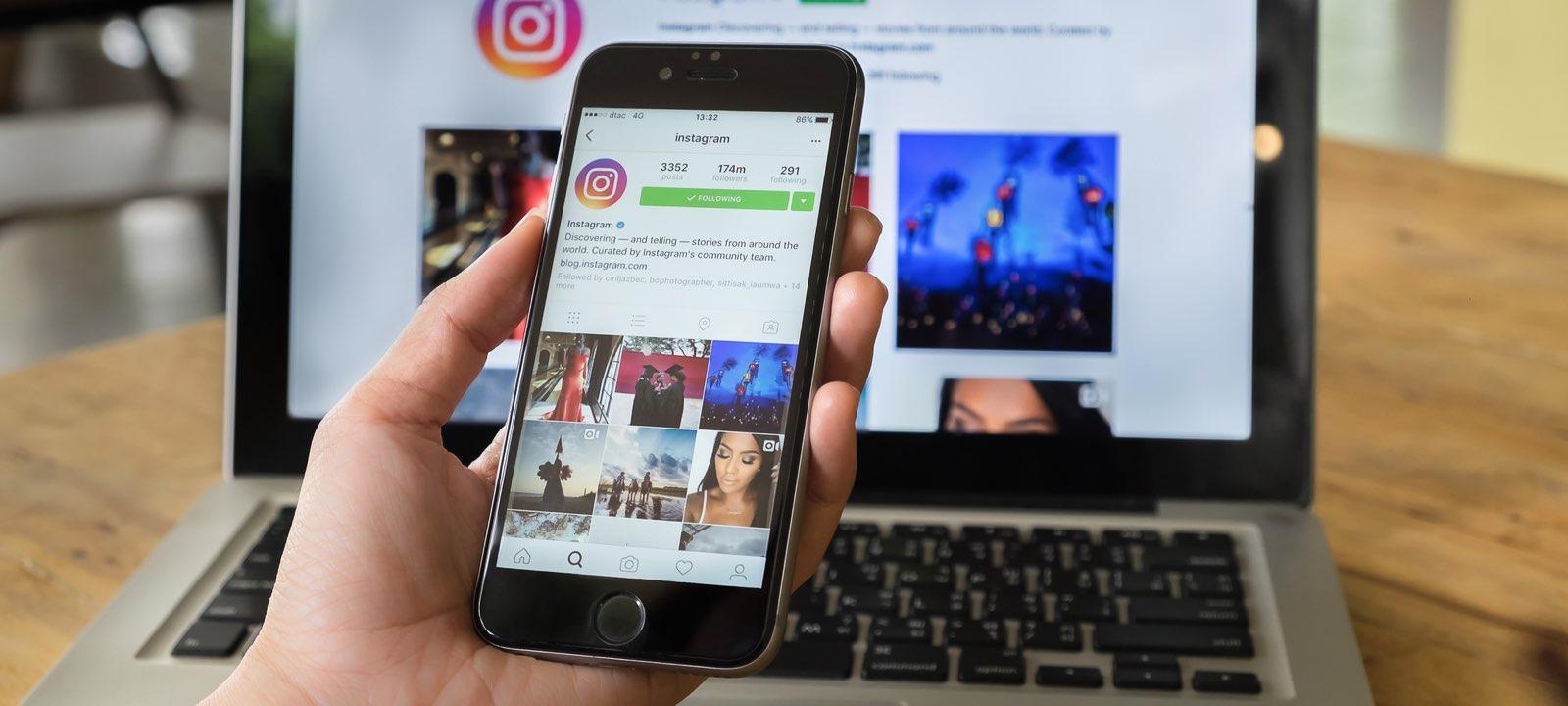 Штраф Twitter и новая функция Instagram: актуальные новости соцсетей