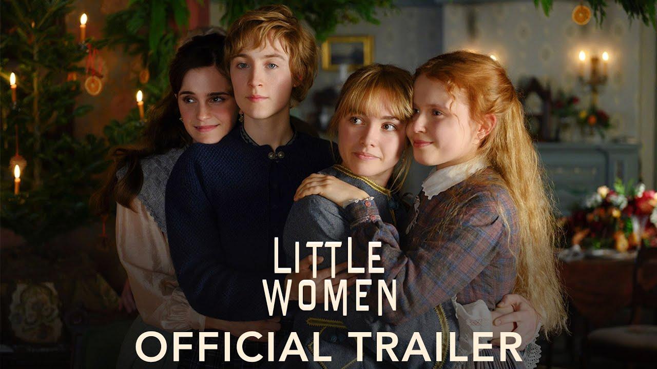 """""""Маленькие женщины"""", большое будущее: почему новая экранизация достойна Оскара?"""