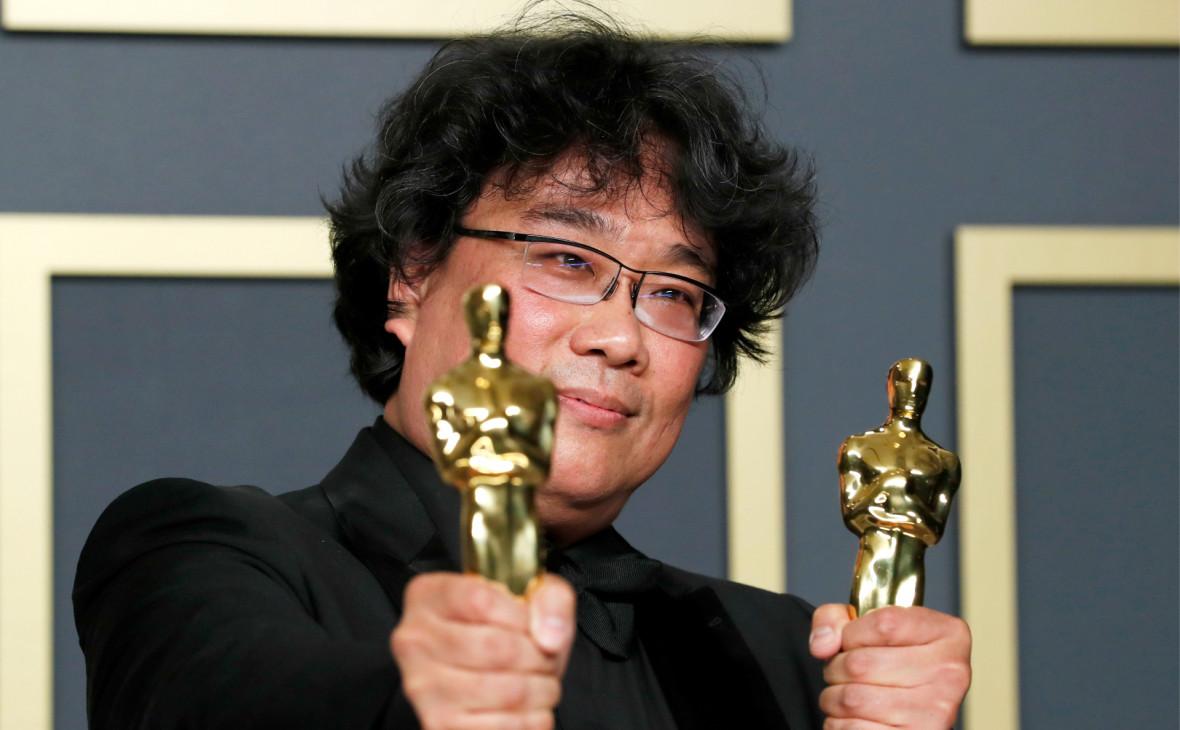 Оскар 2020 : «Паразиты» получили то, что заслужили, а Джокер… нет