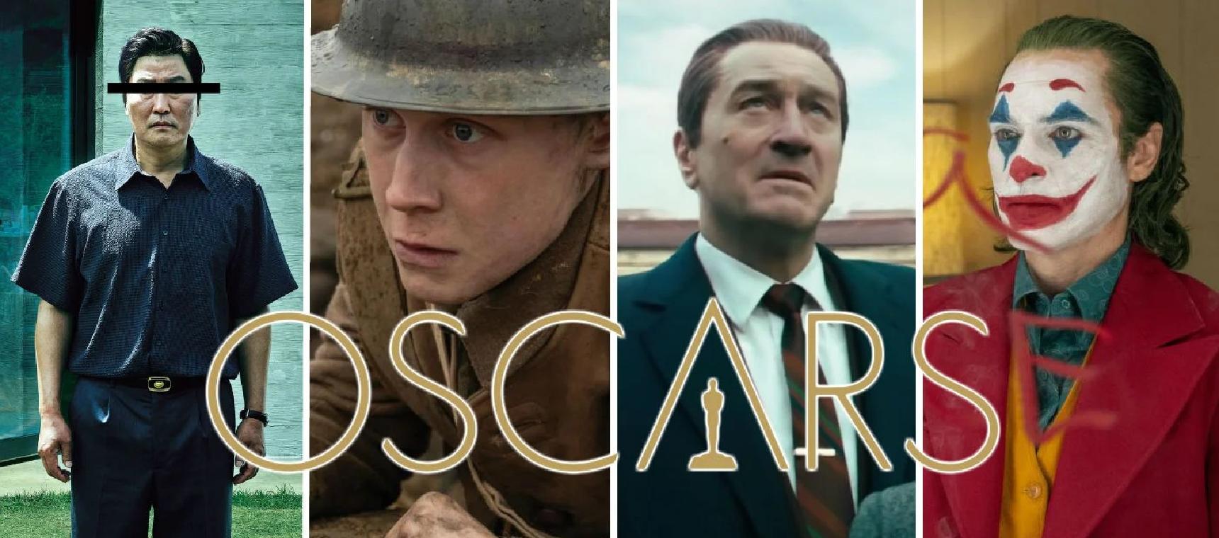 Оскар 2020 – кто победит?