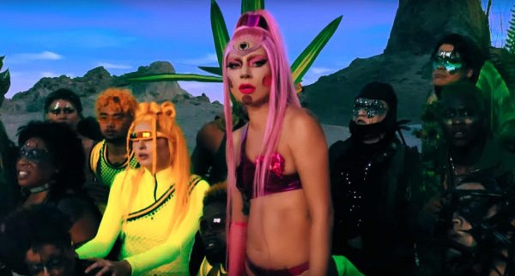 Возвращение поп-королевы: Леди Гага готовит новый альбом