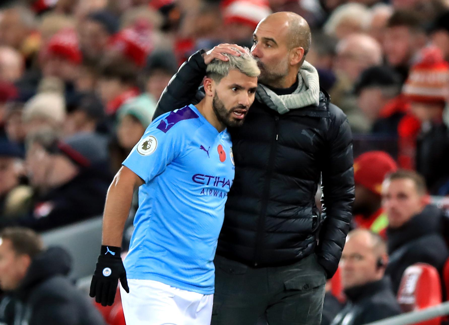 «Разочарован, но не удивлен»: «Манчестер Сити» отстранили от Лиги Чемпионов