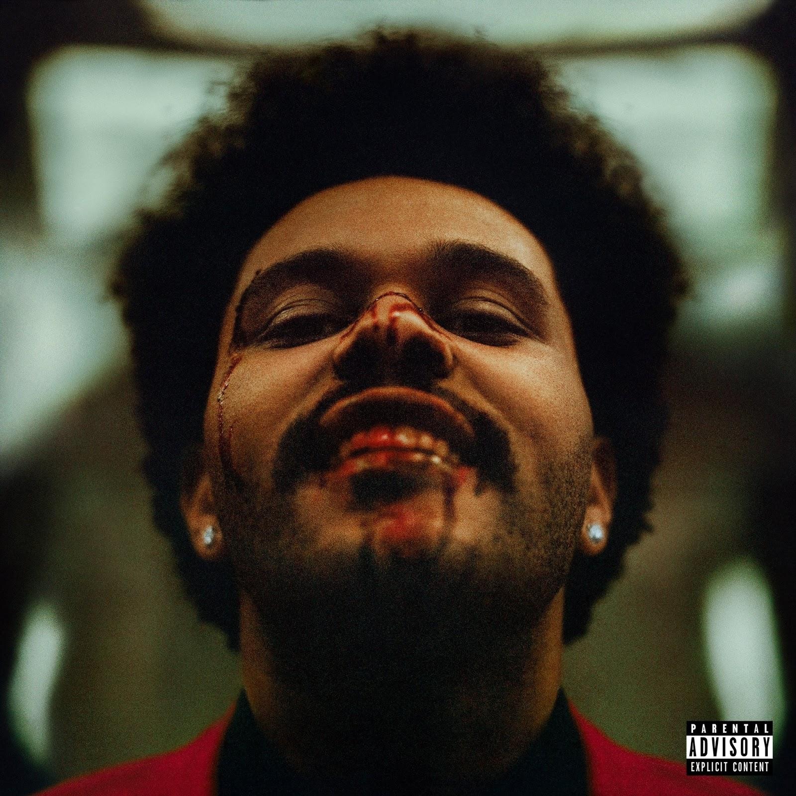 """The Weeknd показал поклонникам себя """"после работы"""""""
