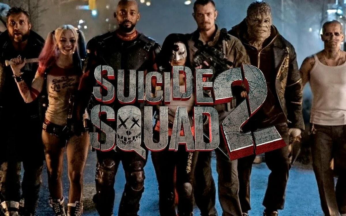Завершились съемки «Отряда Самоубийц 2»