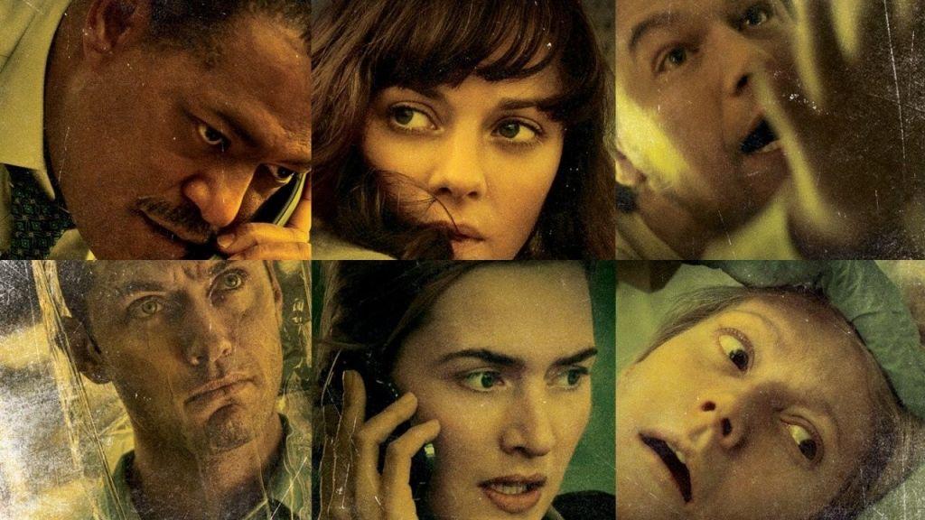Страх быстрее вируса: фильм 2011 года предсказал COVID-19