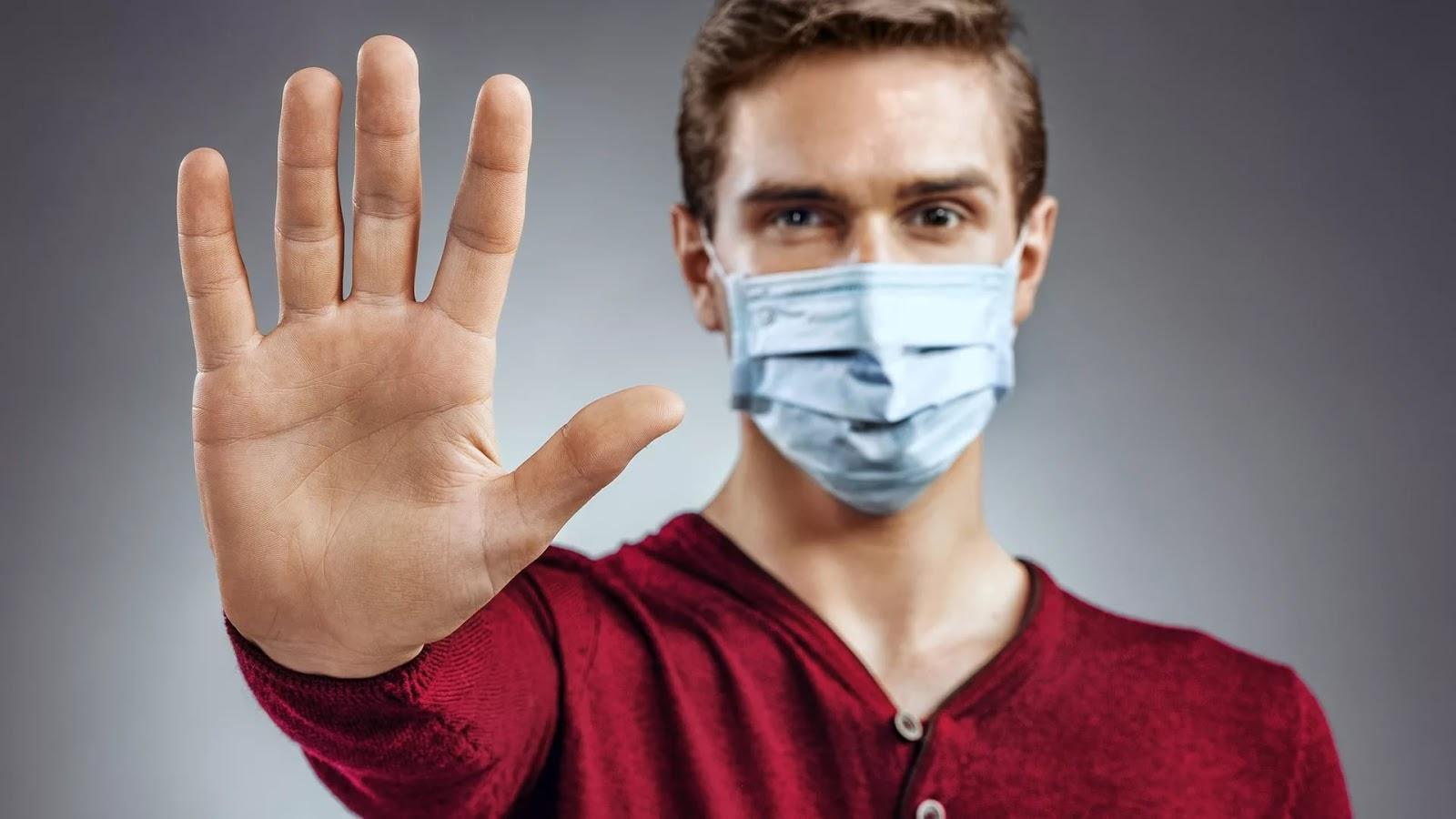 Что школьники думают о коронавирусе?