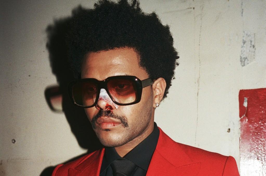 """After Hours"" : новый альбом The Weeknd"