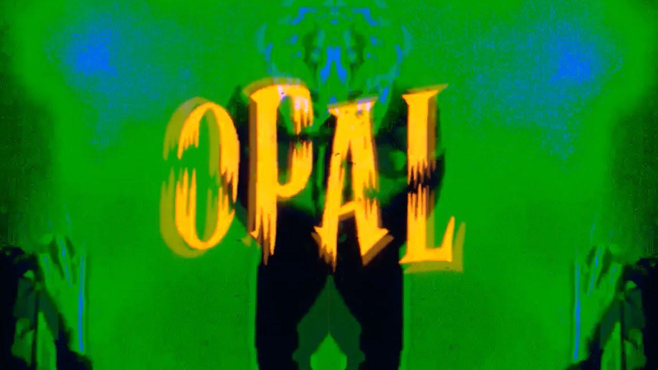 """Sayonara Boy Opal"": Элджей без линз?!"