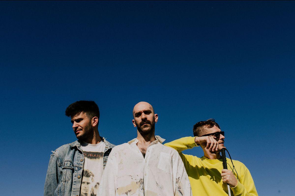 О любви и не только: новый EP группы X Ambassadors