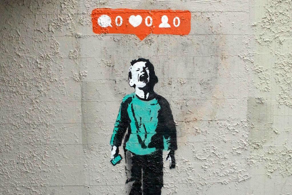 Стрит-арт: искусство или вандализм?