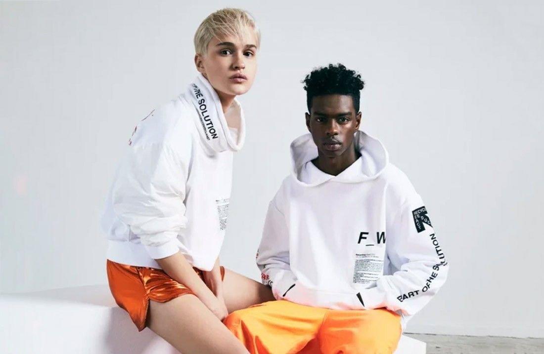 Мы – семья: роль модных брендов в борьбе с распространением коронавируса