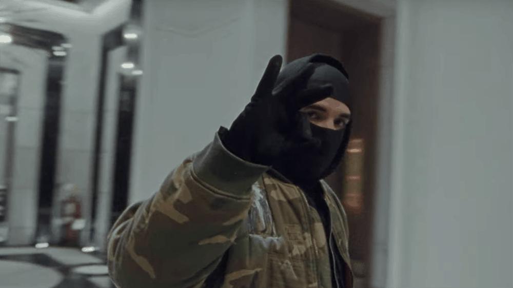 Drake на самоизоляции: вышел клип на песню «Toosie Slide»
