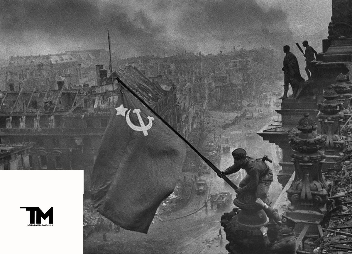 """""""Мелодия"""" выпустила серию альбомов к 75-летию Победы"""
