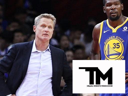 Подборка лучших тренеров НБА