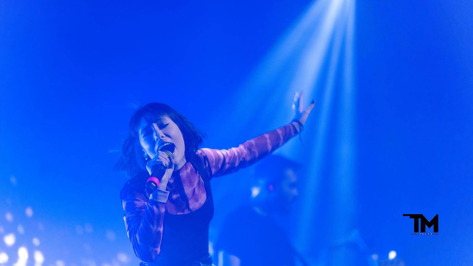 Кристина Кошелева выпустила дебютный сольный альбом