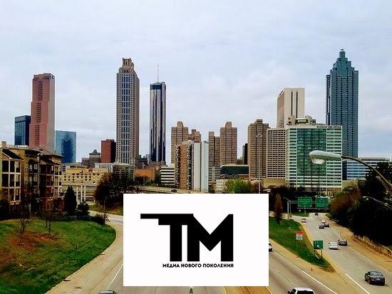 Атланта – место рождения талантливых музыкантов