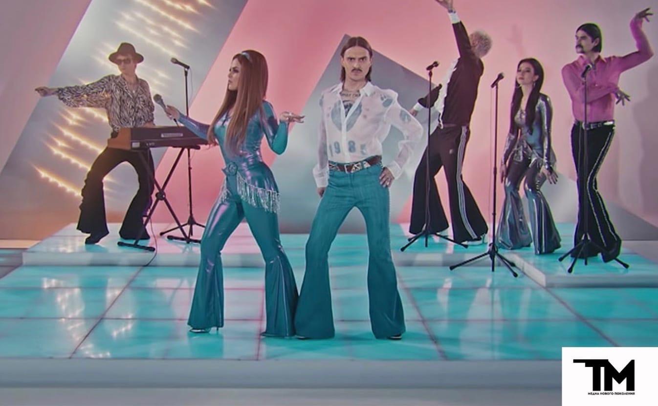 """Little Big представит на Евровидении альтернативную версию песни """"Uno"""""""