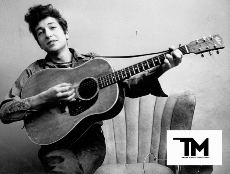 """Rough and Rowdy Ways"": Боб Дилан вернулся"