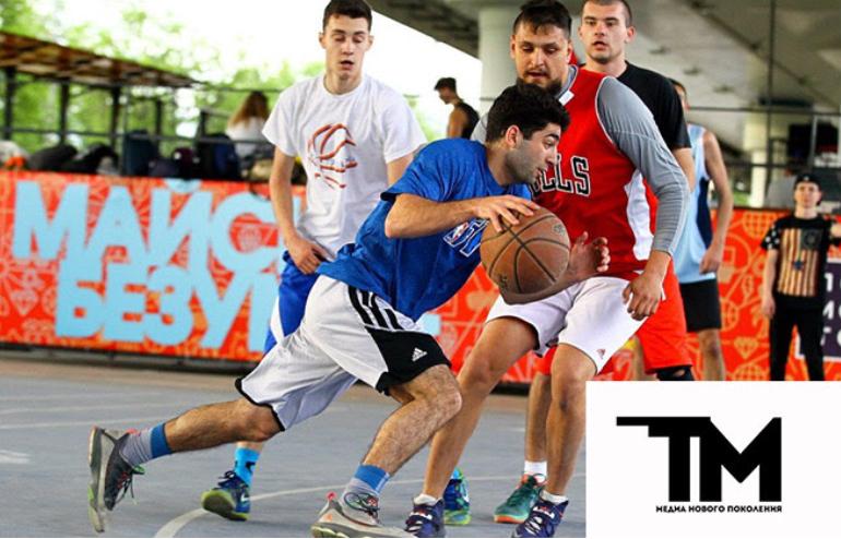 Какие баскетбольные площадки стоит посетить?