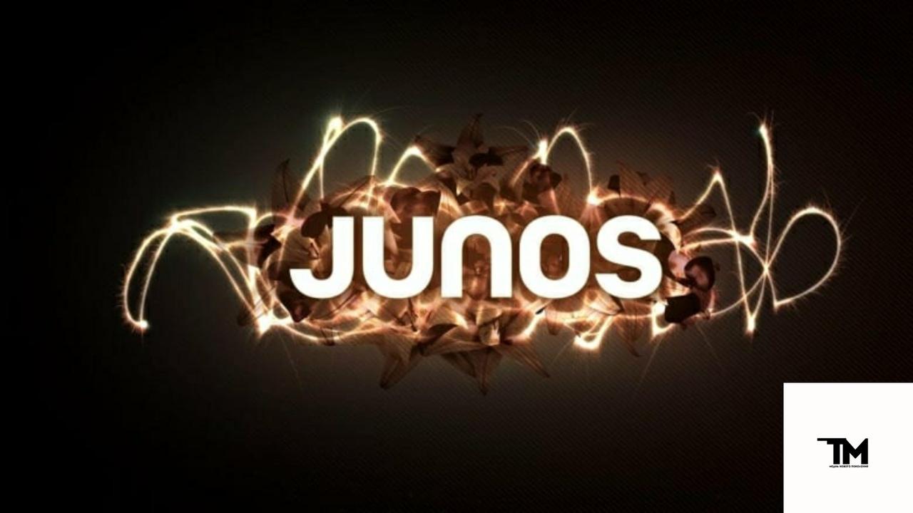 Лауреаты Juno Awards 2020