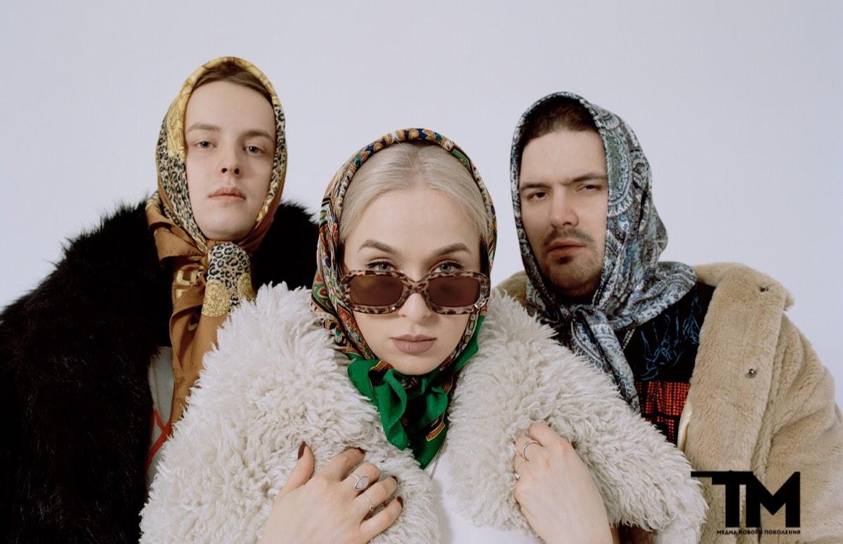Новый альбом группы Cream Soda