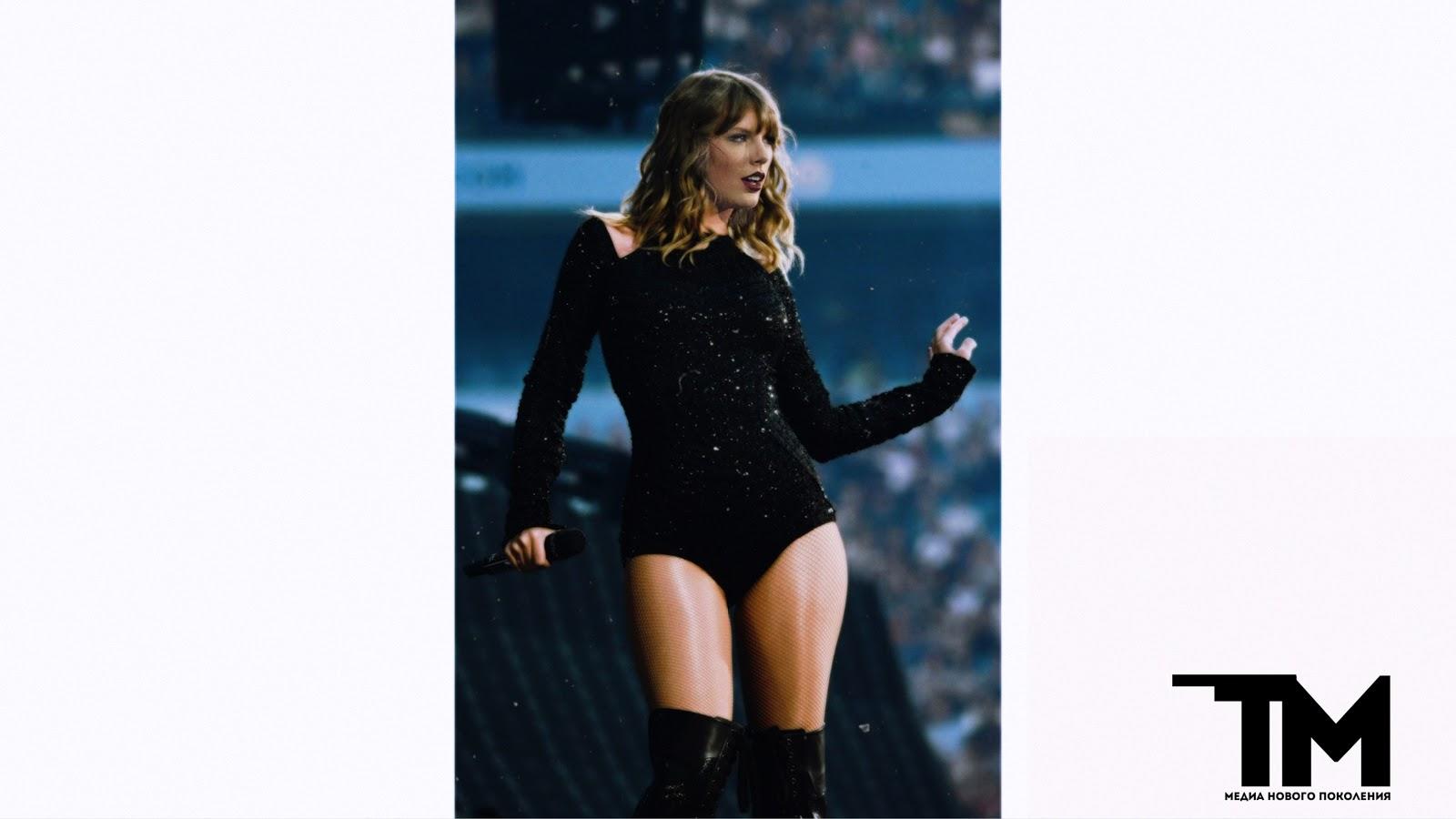 Taylor Swift и «folklore»