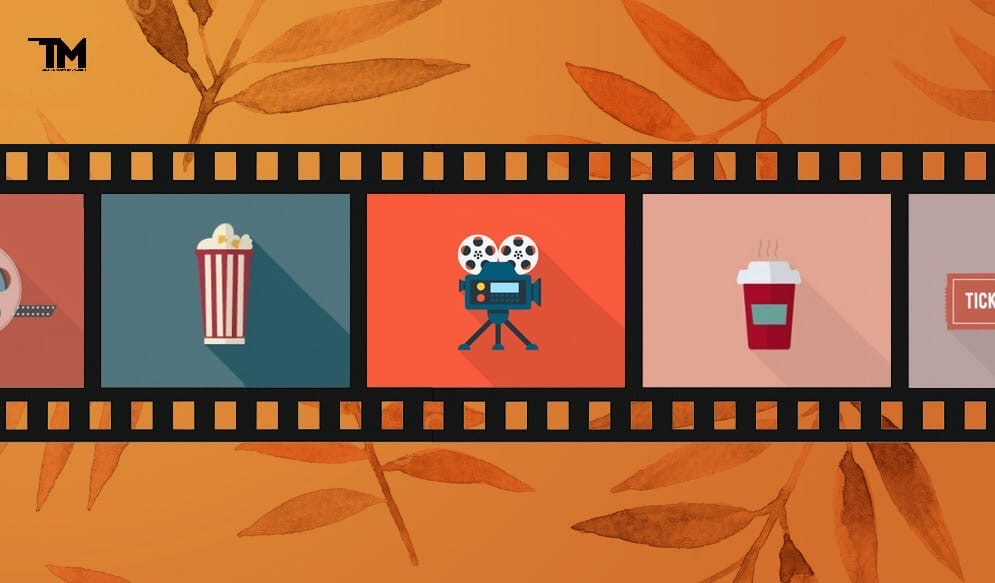 Новая осень – вечные фильмы: то, что не устареет