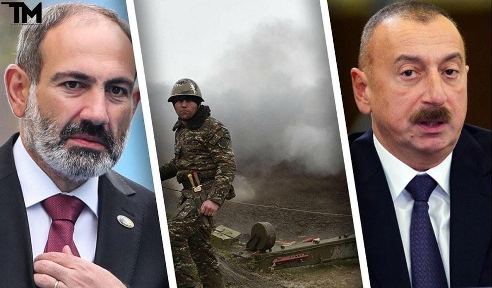 Проверка мира на прочность: Карабахский конфликт