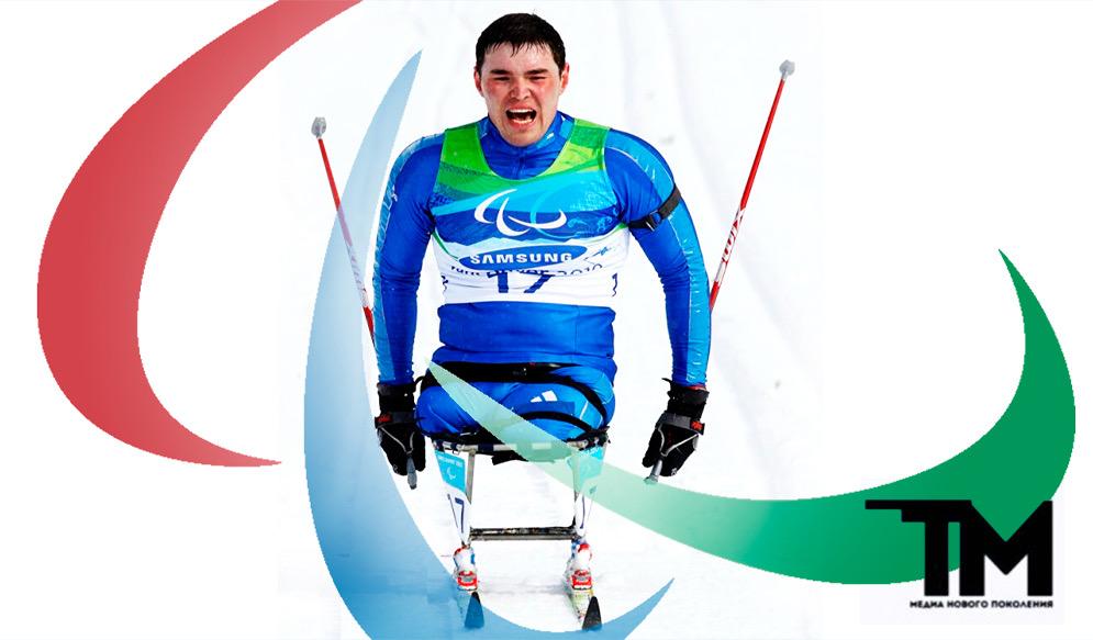 Спортивные стройки: кузбасский паралимпийский центр