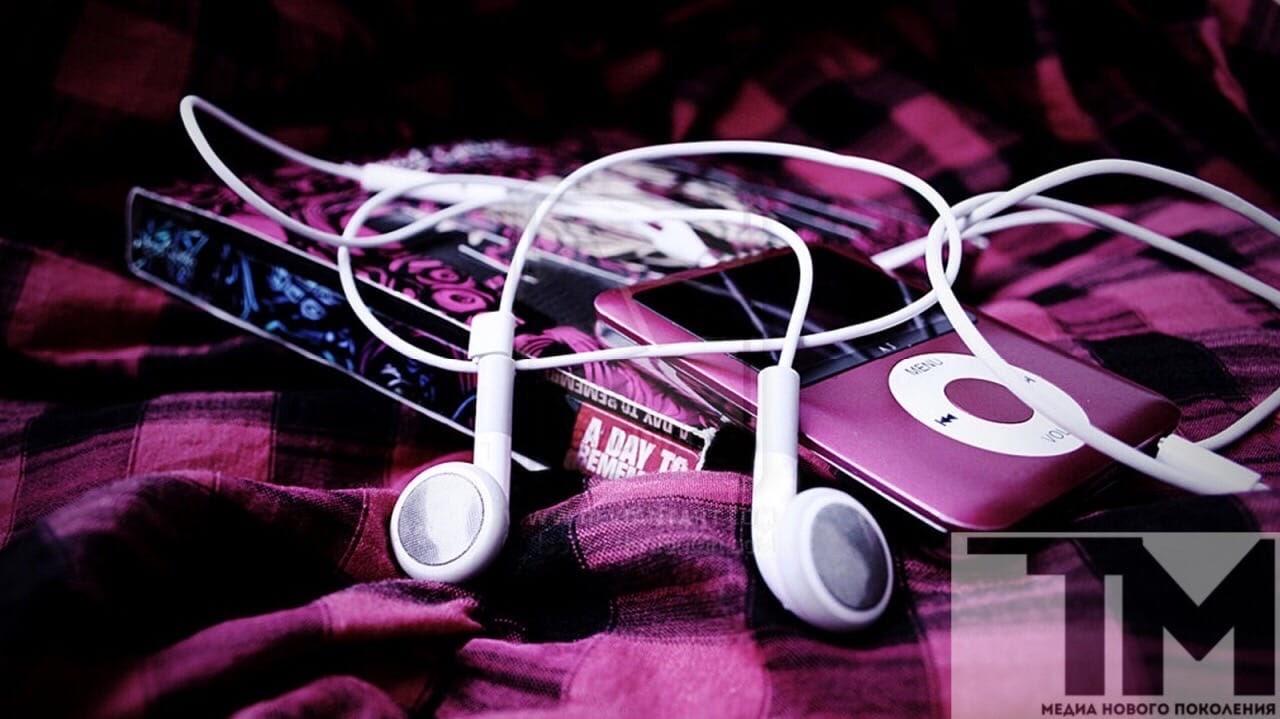 Музыкальные таланты молодого поколения