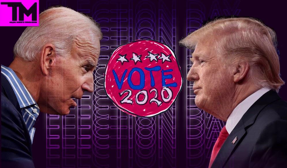 Что происходит в Америке: предварительные итоги выборов
