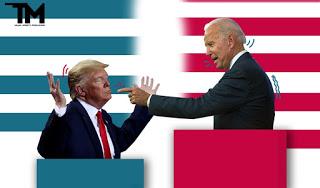 Война компроматов: что происходит на выборах в США?