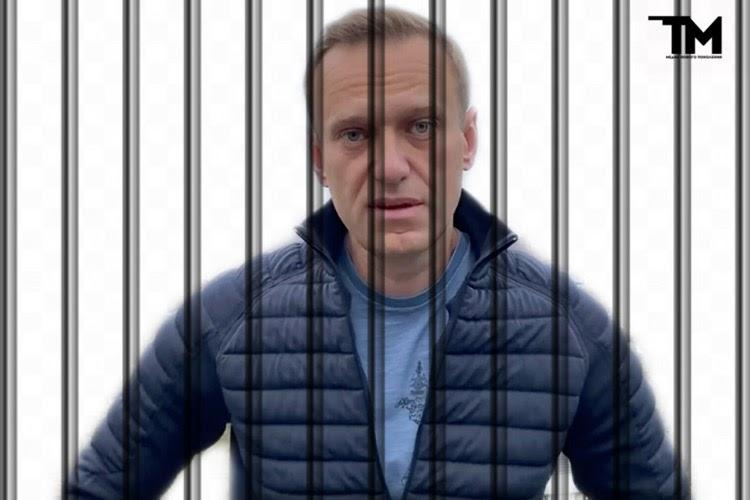 Хлебом с солью: Навальный дома. Последние события