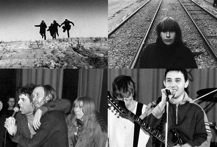 Музыка из глубин России: сибирский панк-рок