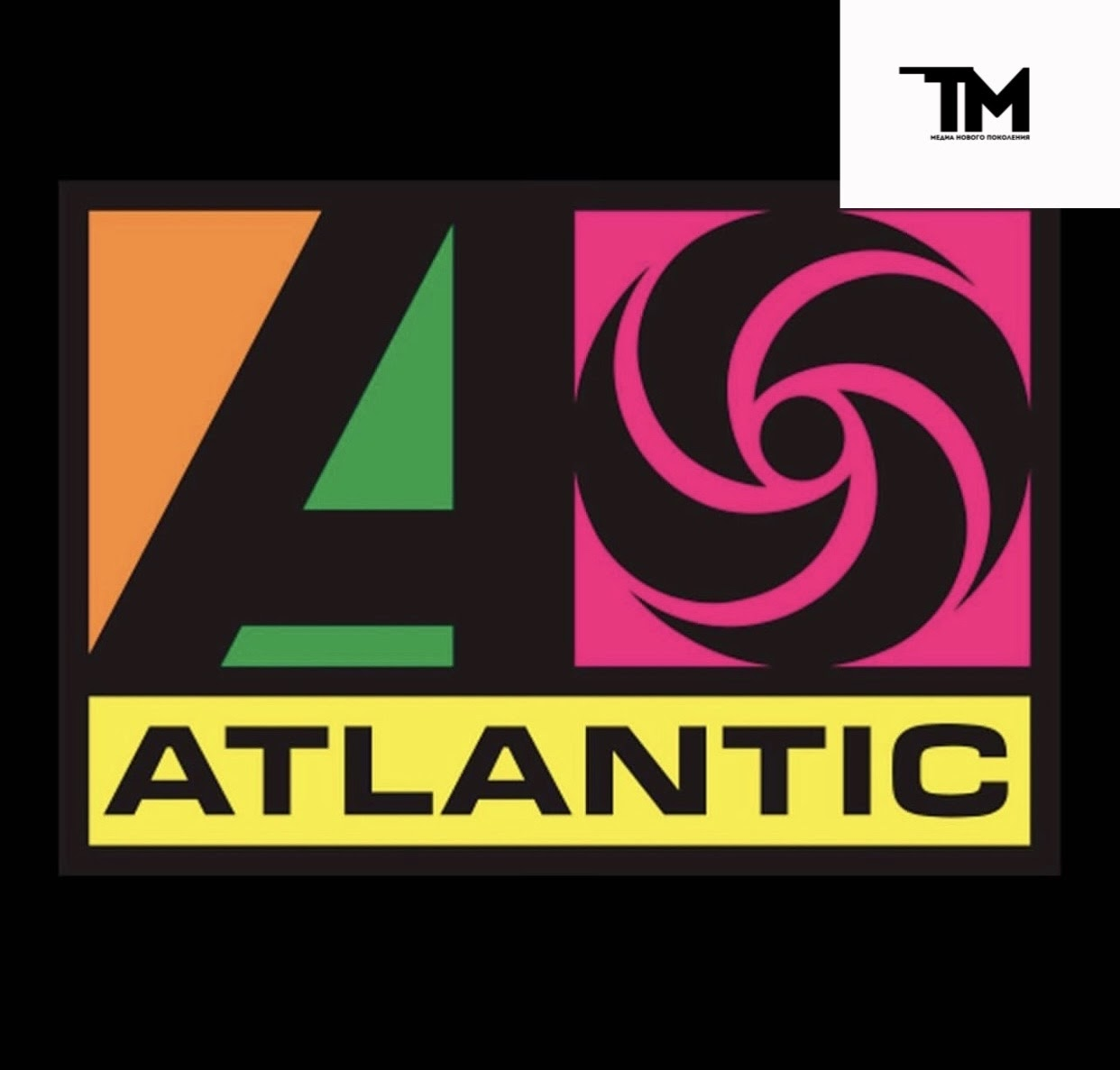 Переход «Жары» в Atlantic records Russia